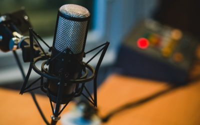 How To Make Podcasting a Foundation For All Your Content Marketing