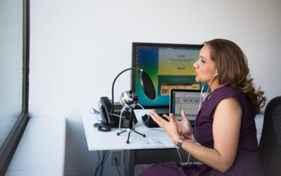 It's time for your CEO to start podcasting