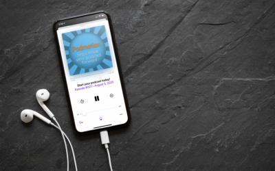 Tell us what aspects of podcasts you're struggling with