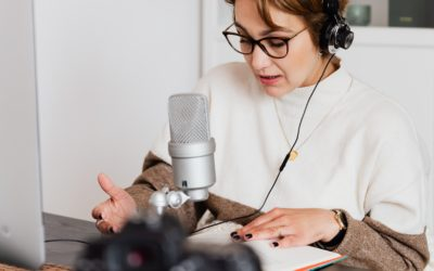 The art of the podcast interview