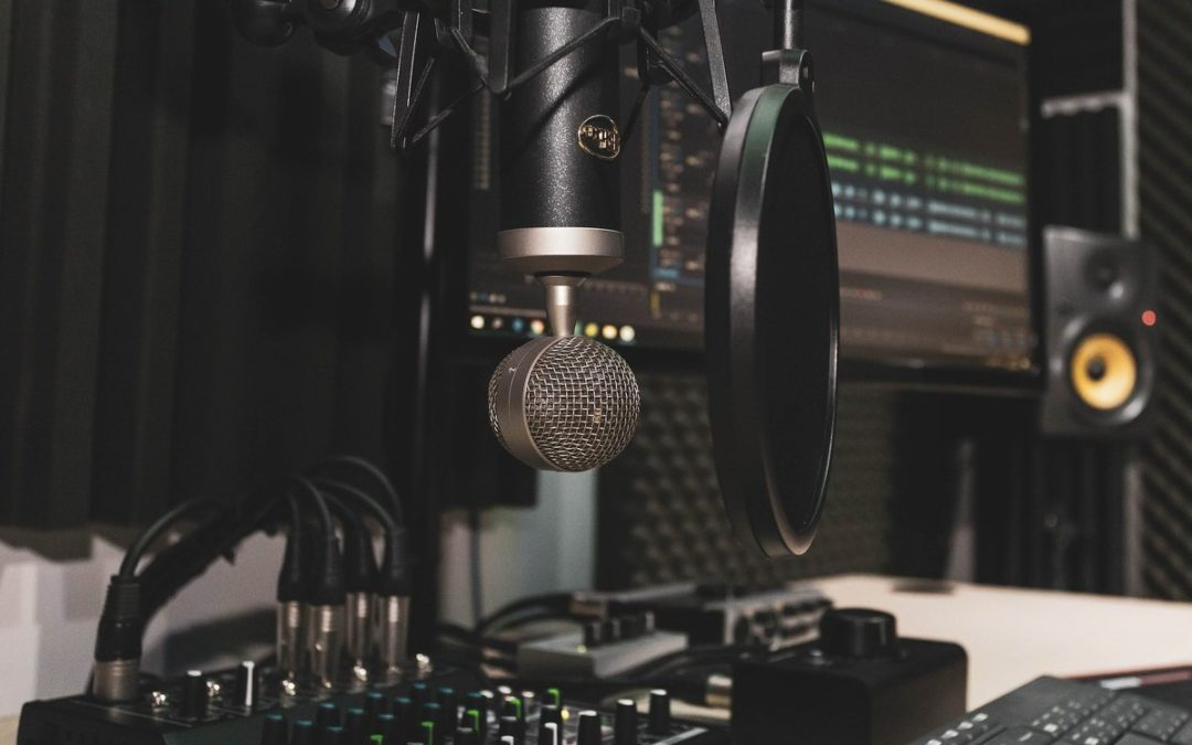 Creating a niche podcast is the best pathway to success with a podcastshow