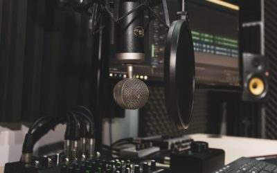 How independent podcasters can compete with big media companies