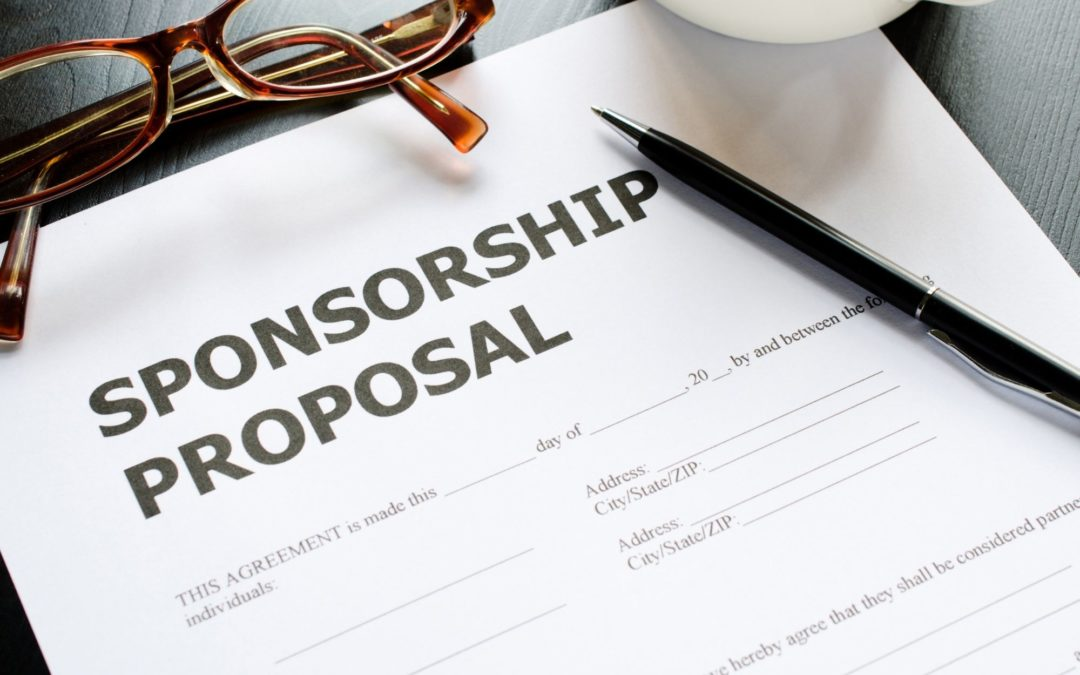 Why you can't get podcast sponsorship, and how to change this